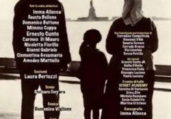 """ALIFE. """"Italiani in America"""": lo spettacolo in programma la prossima domenica 27 gennaio presso l'Auditorium IPIA."""