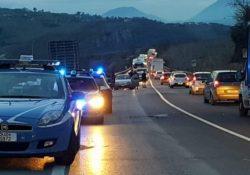 """CAIANELLO / TELESE TERME. """"Tirrena Inferiore"""" e """"Telesina"""" le strade più pericolose in Campania: drammatico il report dell'Aci."""