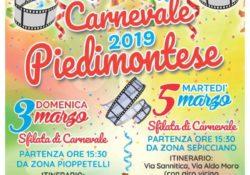 PIEDIMONTE MATESE. Carnevale edizione 2019, iniziativa a cura Forum dei giovani, Pro loco e Comune: domenica 3 e martedì 5 marzo prossimi.