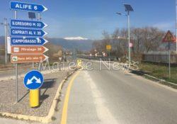 """DRAGONI / ALIFE. L'Osservatorio Ponte Margherita donerà dei cassonetti per rifiuti da posizionare sul Matese. Girfatti: """"grazie ai sindaci che ne gestiranno la raccolta""""."""