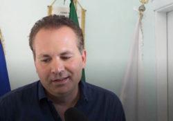 """Colli a Volturno. Frana di San Lorenzo, 300mila euro per la messa in sicurezza. Incollingo: """"Intervento di fondamentale importanza per il territorio""""."""