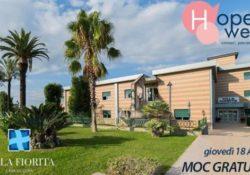 Capua. Open Week dedicata alla salute della donna: sabato 18 aprile visite e Moc gratuite alla Casa di Cura Villa Fiorita.