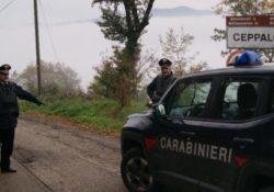 Ceppaloni / Moiano. Coppia di coniugi rumeni a bordo di una vettura nei pressi di esercizi commerciali, foglio di via: vasta operazione dei carabinieri.