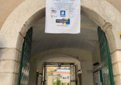 Arpaia / Valle di Maddaloni / Sant'Agata de' Goti. Giro Rosa della Campania 2019: dal Villaggio dei Ragazzi partenza 2° tappa.