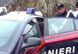 Sessa Aurunca / Cellole.  Furto aggravato e colpito da mandato d'arresto europeo: fermato lungo la Domiziana rumeno 25enne.