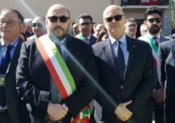 """Fornelli. """"L'Assemblea nazionale dei Borghi più Belli d'Italia ha fatto conoscere il nostro comune in tutta Italia"""": positivo il commento del sindaco Giovanni Tedeschi."""