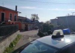 """Cassino. Bimbo di due anni morto, arrestata la madre D.D.B.: """"Strangolato in strada perché piangeva""""."""