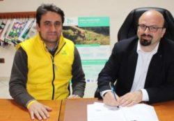 SAN POTITO SANNITICO. Il Comune già a lavoro per FateFestival 2019: firmato un protocollo d'intesa con Coldiretti.