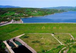 Campolattaro / Morcone. Pronto un piano di investimenti per utilizzare la forza dell'acqua dell'invaso di Campolattaro sul fiume Tammaro.
