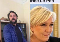PIEDIMONTE MATESE. Elezioni europee di fine maggio, il vice sindaco Ivan Filetti si candida nel movimento di estrema destra di Marine Le Pen: il sindaco Di Lorenzo lo rimuove da vice.