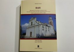 """DRAGONI / ALIFE. """"Dragoni"""", il nuovo libro di Michele Grauso: sabato 6 aprile ore 17,30 la presentazione presso la casa comunale."""