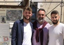 """PRATA SANNITA / Verso le Amministrative 2019. Protagonisti i giovani nella lista """"Rinnovi – Amo Prata Sannita"""" del candidato sindaco Damiano De Rosa."""