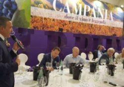 """Montemiletto / Atriplada. """"Ciak Irpiania"""", tutto pronto per la terza edizione: i vini irpini di scena alla dogana dei grani."""