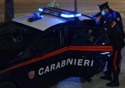 PIGNATARO MAGGIORE / CAPUA. Si aggirava con fare sospetto a bordo della propria autovettura: arrestato giovane in tento a spacciare.