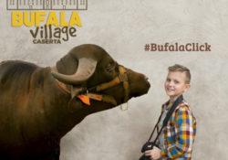 """Caserta / Provincia. """"BufalaClick"""", il contest fotografico organizzato all'interno in occasione del Bufala Village."""