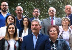 """Amorosi / Verso le Amministraitve 2019. Giuseppe Di Cerbo: """"ai miei avversari ho proposto un confronto pubblico in Piazza davanti ai cittadini, spero che accoglieranno l'invito""""."""
