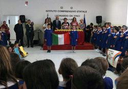 Limatola. Sport e Latino, progetti di eccellenza per l'Istituto Comprensivo.