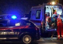Isernia / Provincia. Travolge una ragazza sulle strisce pedonali e si allontana senza prestare soccorso: i Carabinieri lo identificano in 48 ore.