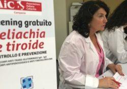 Capua. Settimana nazionale della celiachia, grande successo per l'Open Day a Villa Fiorita.