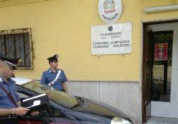 Sessa Aurunca. Prevenzione e repressione del traffico di sostanze stupefacenti: operazione dei carabinieri.