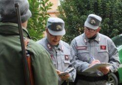 Venafro / Isernia. Carabinieri forestali: conclusi i controlli di polizia venatoria.