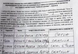 PIETRAMELARA / FORMICOLA / CALVI RISORTA. Ente Idrico Campano, tutto nelle mani di Oliviero, Bosco, Zannini e Graziano: il centro destra non riesce a presentare una lista.