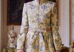 San Leucio / Caserta. La tradizione della seta di San Leucio nella moda e oltre la moda.