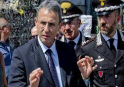 Venafro. Inquinamento nella Piana di Venafro, il Ministro Costa chiede ufficialmente l'intervento di Ispra.