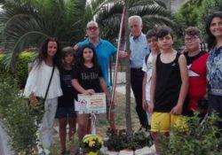 ALIFE. Sindaco, giovanissimi, Circolo 3° età e Movimento per la Pace commemorano il 27° della Strage di Via D'Amelio.