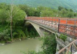 Solopaca. SalviAmo il ponte Maria Cristina: al via la raccolta fondi in crowdfunding.