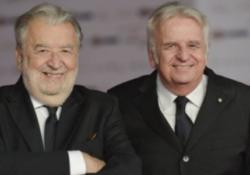 """Telese Terme. """"Telesia for Peoples"""": il prossimo 26 e 27 luglio saranno premiati Pupi e Antonio Avati."""