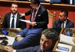 """PIEDIMONTE MATESE. Cade il Governo Conte… dal Matese si commenta. Di Lorenzo: Pd, Renzi, """"stai sereno Zingaretti; il mio voto mai""""."""