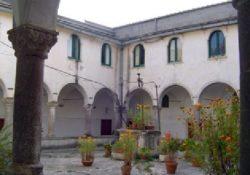 PRATA SANNITA / ALVIGNANO. Il Servo di Maria, Filippo Arianna, fu benefattore dei poveri studenti del convento francescano.
