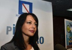 """Caserta / Provincia. Palmeri: """"La Regione Campania crea fondo a sostegno dei figli delle vittime di incidenti mortali sul lavoro""""."""