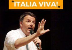 """Caserta / Provincia. Lunedì 14 ottobre presentazione di """"Italia Viva"""" con Luigi Bosco, Nicola Caputo ed Ettore Rosato."""