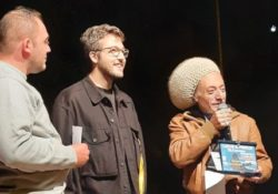 Ripalimosani. Love & Peace DJ Contest: Antonello Vespoli in arte Aperkat ai aggiudica la prima edizione