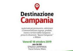 PIEDIMONTE MATESE / MILANO. Promozione del Parco Regionale del Matese: workshop a Milano con l'assessore Palmeri.