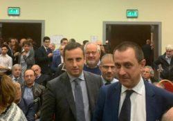 """Caserta / Provincia. Buona la prima per 'Italia Viva' in provincia di Caserta, il consigliere regionale Bosco: """"Intuizione geniale e coraggiosa di Renzi. Pronti a trattare temi importanti""""."""