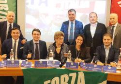 """Caserta / Provincia. """"Le diverse abilità, dal bisogno negato all'impegno concreto"""": successo dell'iniziativa promossa da Forza Italia."""