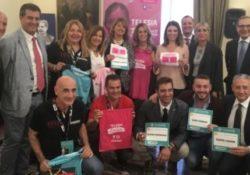 """Telese Terme. Tumore al seno: interviene a sostegno anche laCasa di Cura Gepos con la """"Telesia Pink Race""""."""