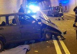Rocchetta a Volturno / Venafro. Due tragici incidenti in poche ore sulle strade molisane: bilancio un morto e due feriti.