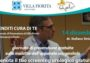 CAIAZZO /  CAPUA. Le Giornate della Prevenzione: oggi sabato 14 focus sulle malattie dell'apparato urogenitale.
