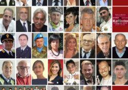 SPARANISE. Torna il Roffredo d'Argento, si premiano 34 cittadini casertani meritevoli: evento patrocinato dal Consiglio Regionale campano.
