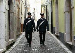 Frosolone. Attività di prevenzione e contrasto dei Carabinieri: segnalati due cittadini stranieri con foglio di via e denunciata una persona per ricettazione.