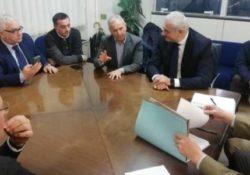 PIEDIMONTE MATESE / NAPOLI. Sannio Alifano, al via le assunzioni di 6 unità lavorative dal disciolto Consorzio della Valle Telesina.