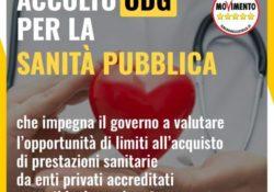 Isernia / Provincia. Impegno del Governo a valutare limiti al budget degli enti privati accreditati per i pazienti extraregionali.