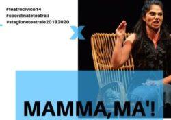 """Caserta / Provincia. Al Teatro Civico Daniela Ioia con """"Mamma mà""""."""