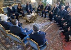 Caserta / Provincia. 4.300 sindaci delle 76 Province italiane chiedono al Presidente della Repubblica, Mattarella, il superamento della legge Delrio di revisione delle Province.