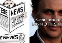 """San Lorenzo Maggiore. """"Dall'Asl gestione pressapochistica dei nostri casi"""": tuona il sindaco Iannotti."""