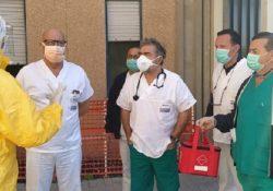 PIEDIMONTE MATESE. Ospedale, emergenza nell'emergenza: carenza infermieri al reparto SUAP, 4 operatori nel bando Asl per il covid.
